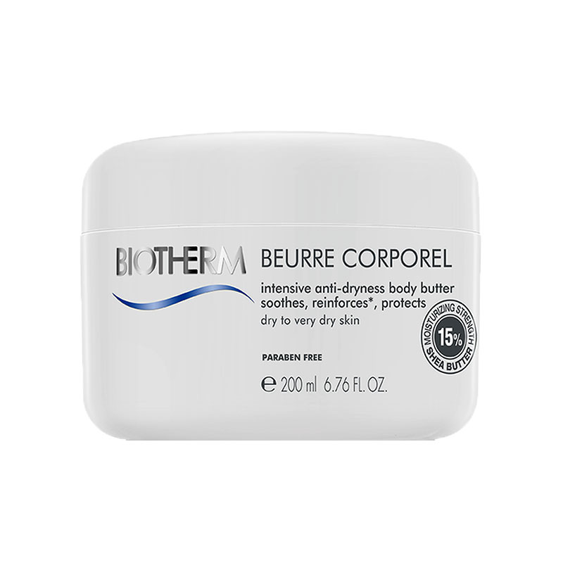 Biotherm Beurre Corporel Body Butter - 200ml