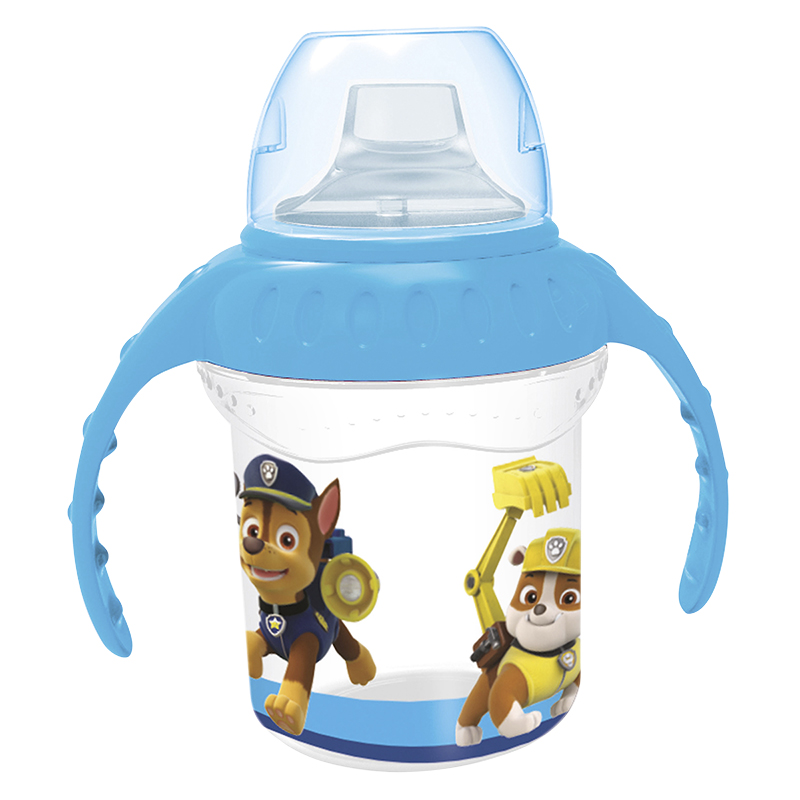 Paw Patrol Boy's Sippy Training Tumbler - 330ml