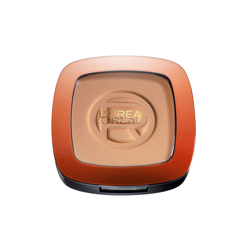 L'Oreal Glam Bronze Mono - Golden Bronze