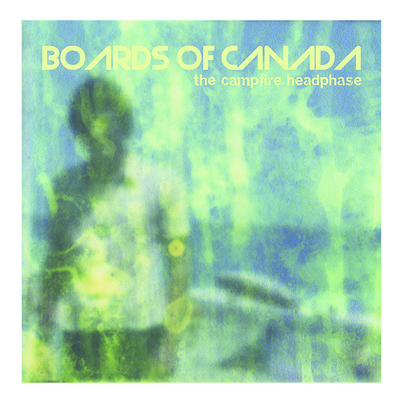 Boards of Canada - The Campfire Headphase - 140g Vinyl