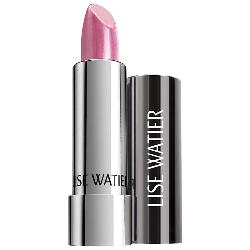 Lise Watier Rouge Plumpissimo Lipstick - Pink Naturel
