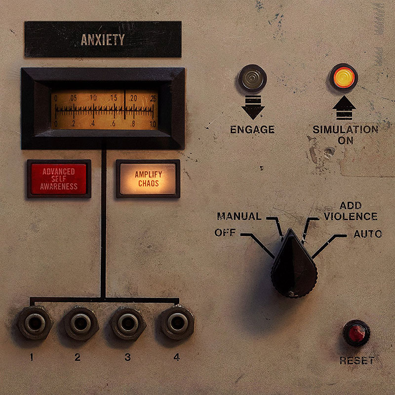 Nine Inch Nails - Add Violence EP - CD