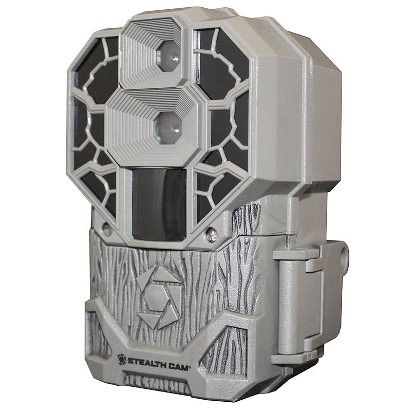 Stealth Cam 4K Trail Camera - STC-DS4K
