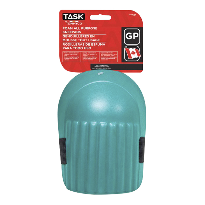 Task Foam Kneepad - Green