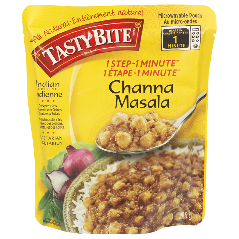 Tasty Bite - Channa Masala - 285g