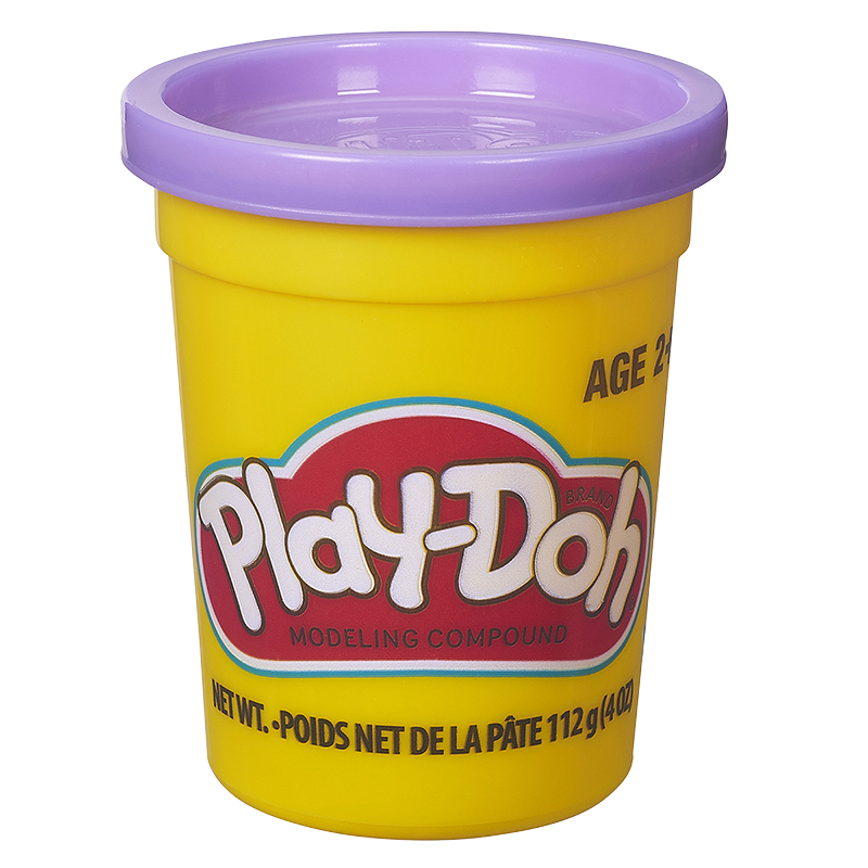 Play-doh - Purple