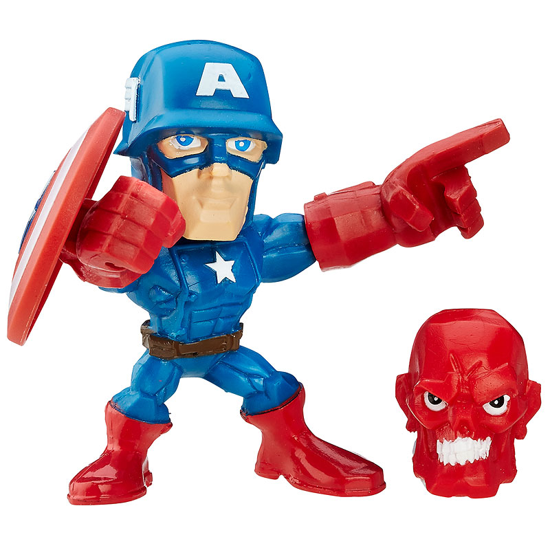 Avengers Super Hero Mashers Micro - Assorted