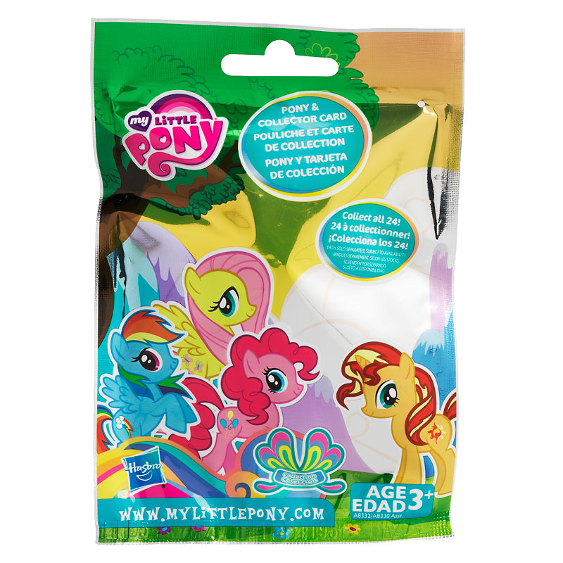 My Little Pony Kiosk Bag