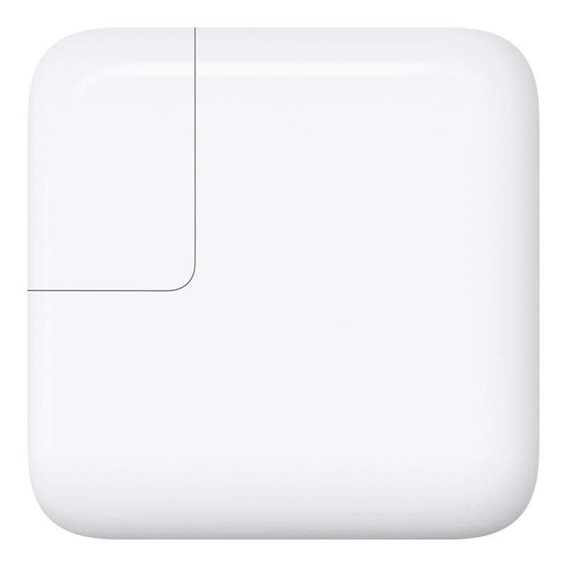 Apple 29W USB-C Power Adapter - MJ262LL/A