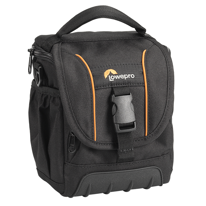 Lowepro Adventura SH 120 II - Black - LP36864