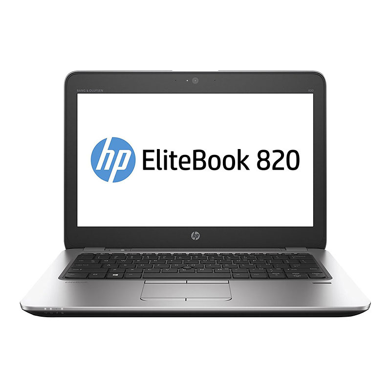 HP EliteBook 820 G3  Business Laptop - 12.5 inch - V1H00UT#ABA