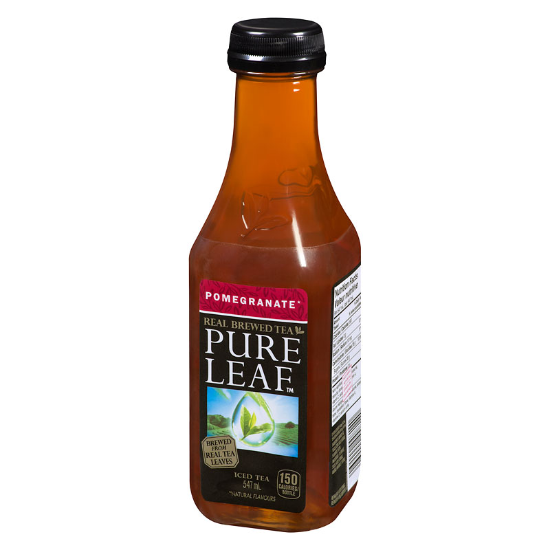Pure Leaf Iced Tea - Pomegranate - 547ml
