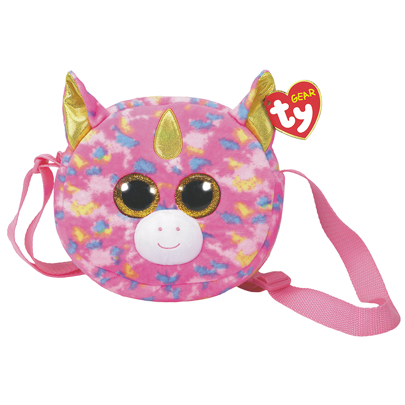 Ty Gear Purse - Fantasia the Unicorn