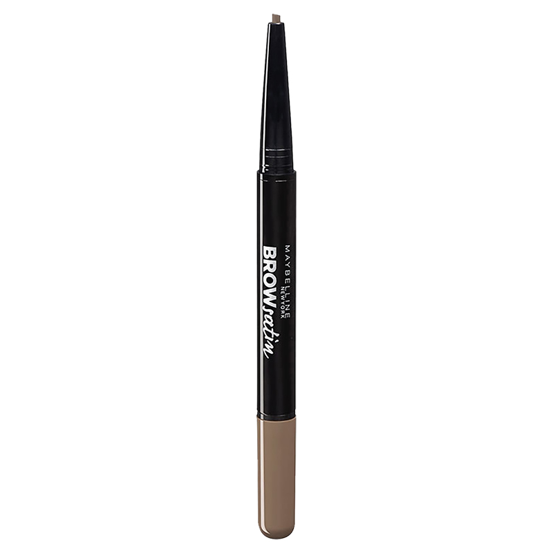 Maybelline Eye Studio Brow Define and Fill Duo - Deep Brown