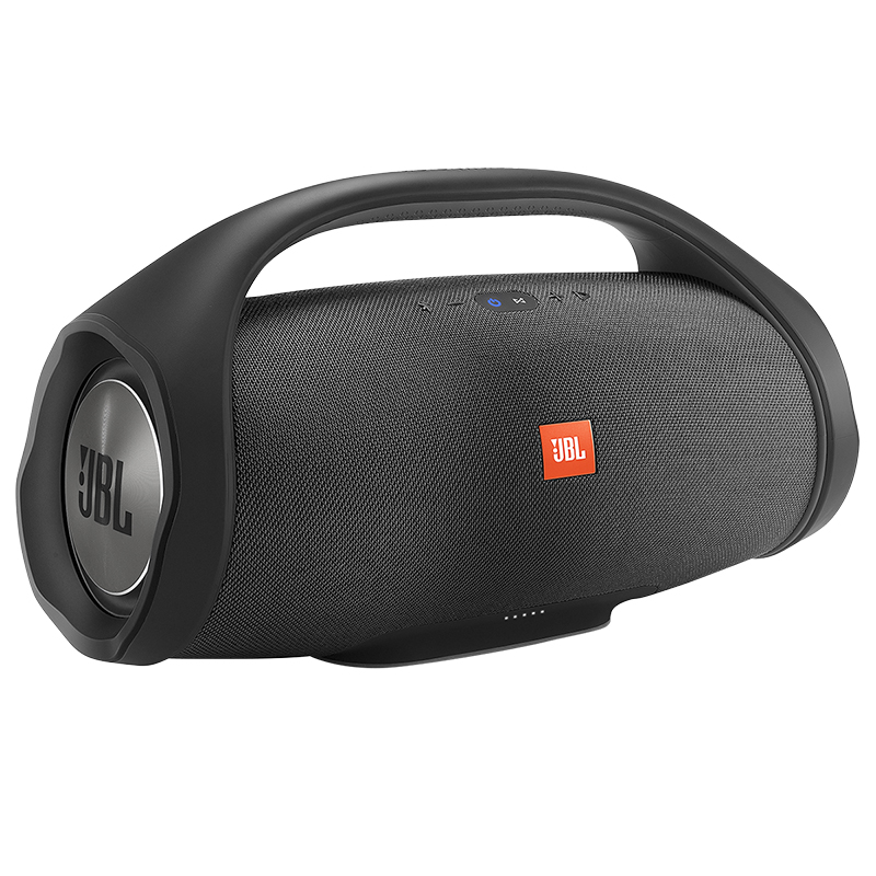 JBL Boombox Portable Bluetooth Speaker - Black - JBLBOOMBOXBLKAM