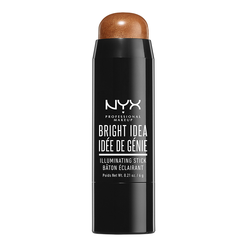 NYX Professional Makeup Bright Idea Illuminating Stick - Sun Kissed Crush