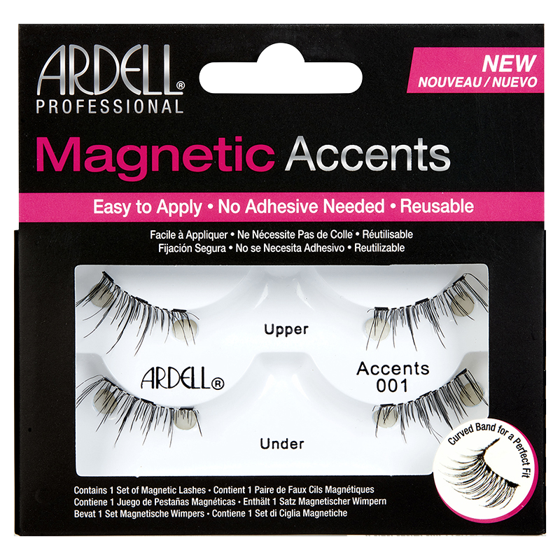 9462a3a59a8 Ardell Magnetic Accents - Accents 001 | London Drugs
