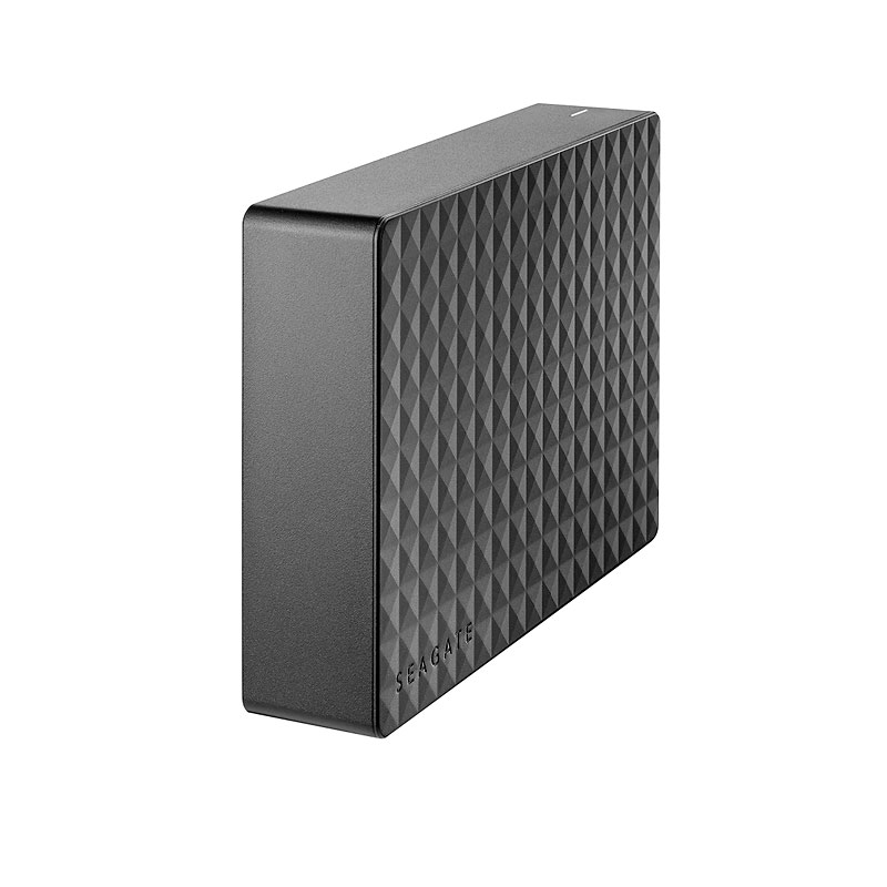 Seagate Expansion 8TB Desktop External Hard Drive USB 3.0 STEB8000100
