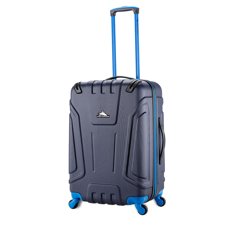 High Sierra Tephralite Hardside Spinner Luggage - 24""