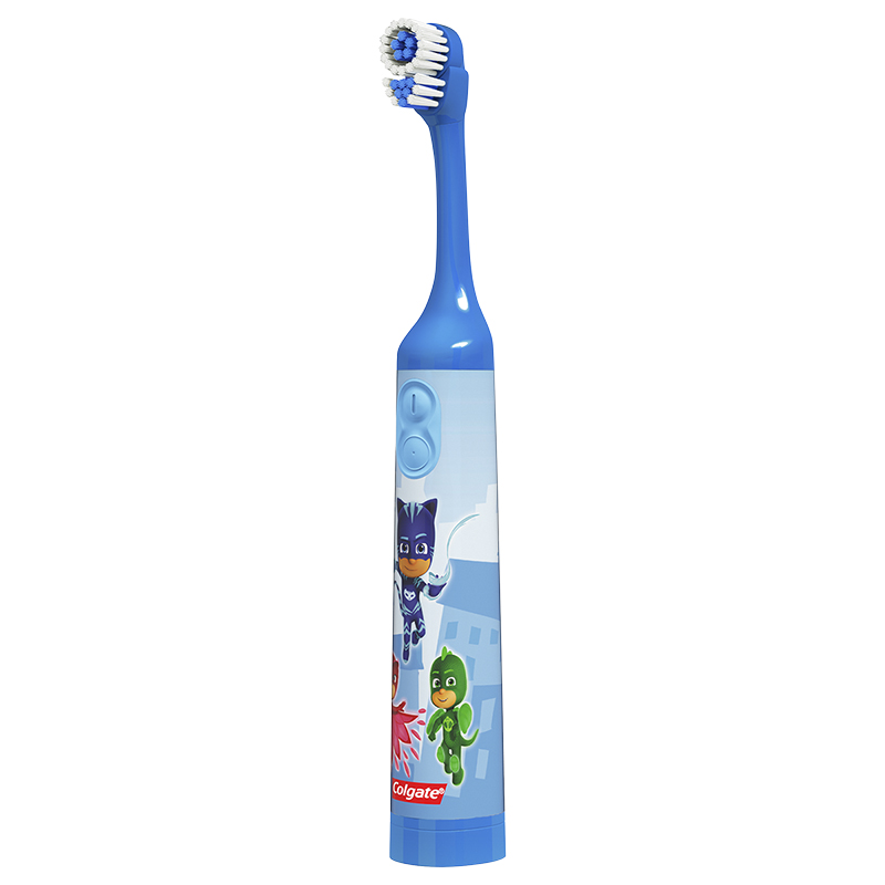 Colgate Powered Toothbrush - PJMASK
