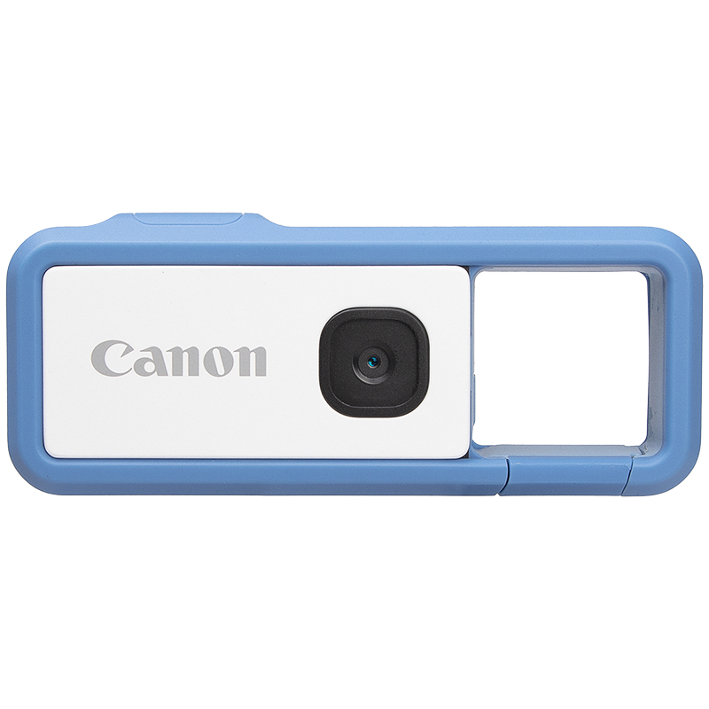 Canon Ivy Rec Outdoor Camera - Blue - 4291C004