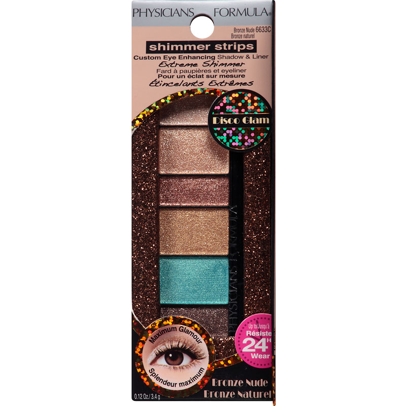 Physicians Formula Shimmer Strips