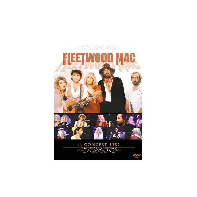 Fleetwood Mac: 1982 In Concert - DVD
