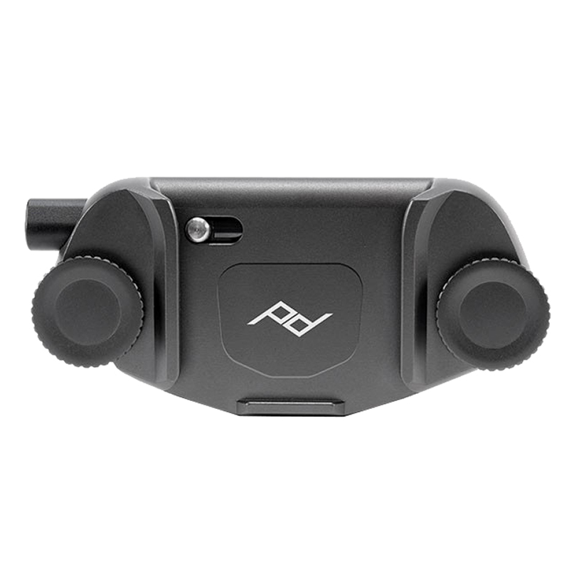 Peak Design Capture V2 Clip - Black - CC-BK-3