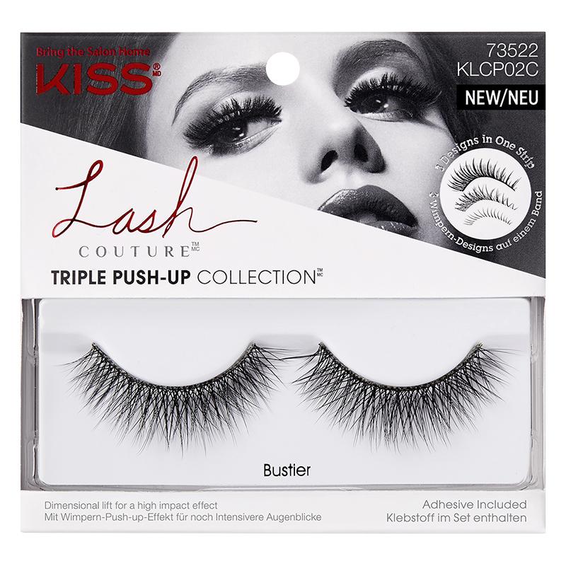 62a87ec98d7 Kiss Lash Couture Triple Push-Up Collection - Bustier   London Drugs