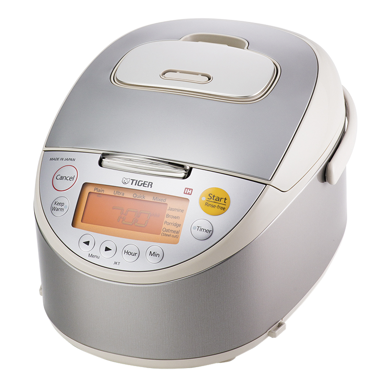 Tiger Rice Cooker - 10 Cups - JKT-B18U