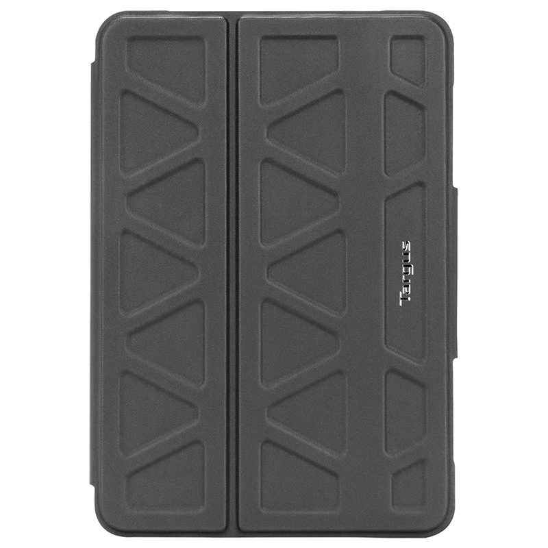 Targus Pro-Tek Case for iPad Mini 2/3/4/5 - Black - THZ695GL