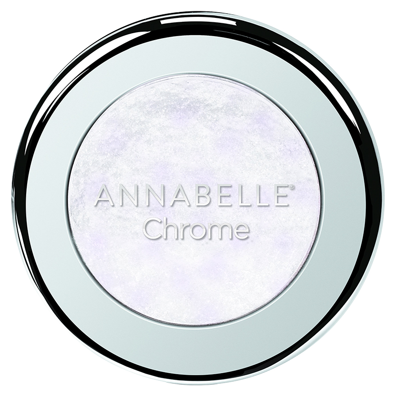 Annabelle Chrome Single Eyeshadow - Bismuth