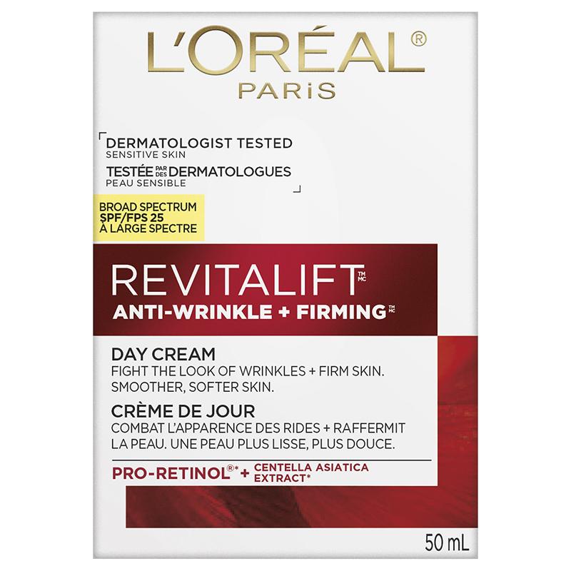 e13ff1b0e68 L Oreal Revitalift Anti-Wrinkle   Firming Day Cream - SPF 25 - 50ml ...