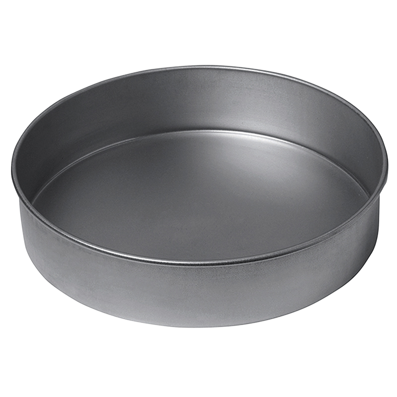 Chicago Metallic Round Non-Stick Cake Pan - 9in