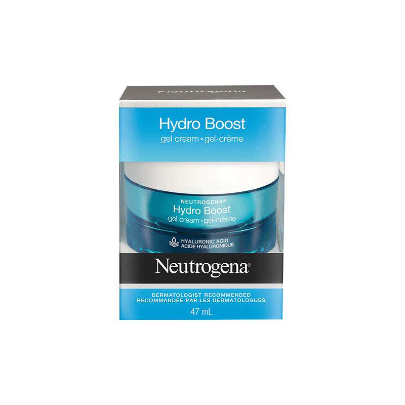 Neutrogena Hydroboost Gel Face Cream - 47ml