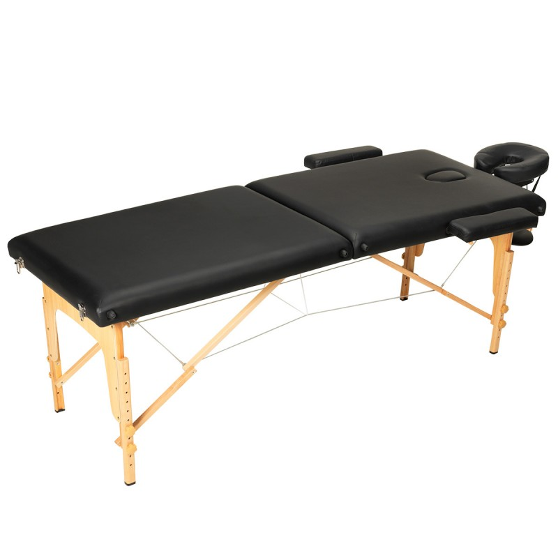 fedora htm portable aluminum lb massage only table p lbs