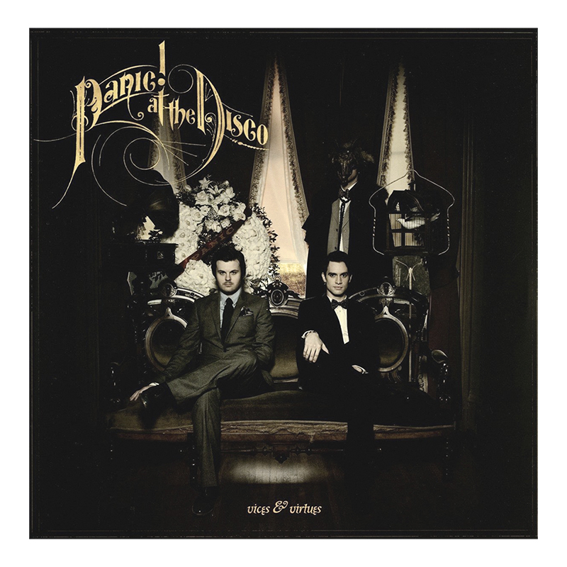 Panic at the Disco - Vices and Virtues - Vinyl