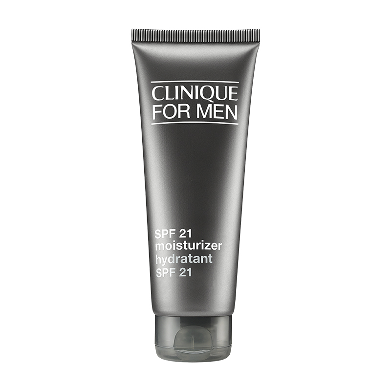 Clinique For Men SPF 21 Moisturizer - 100ml