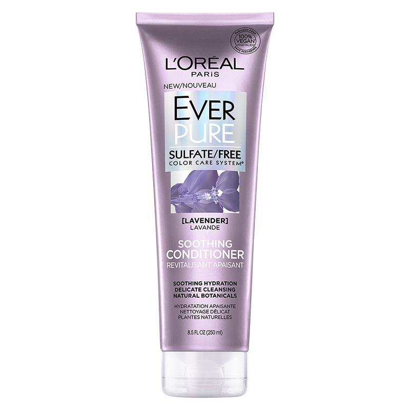 L'Oreal EverPure Soothing Conditioner - Lavender - 250ml