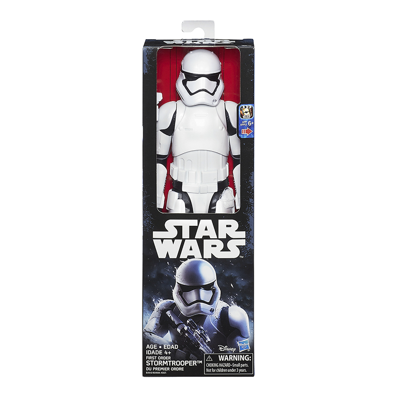 Star Wars Figures - 6in - Assorted