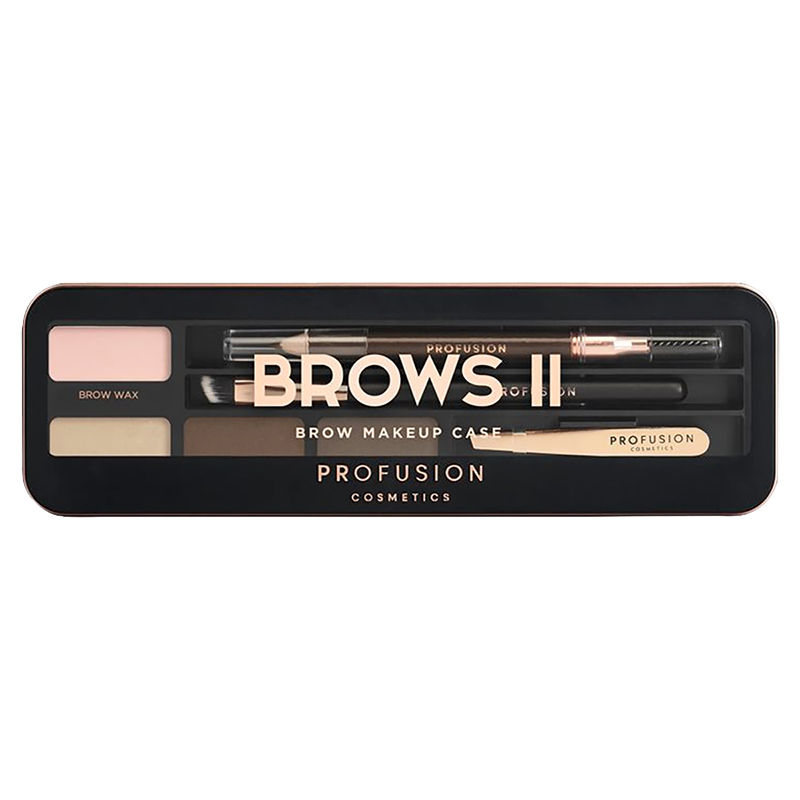Profusion Brows II Eyebrow Palette