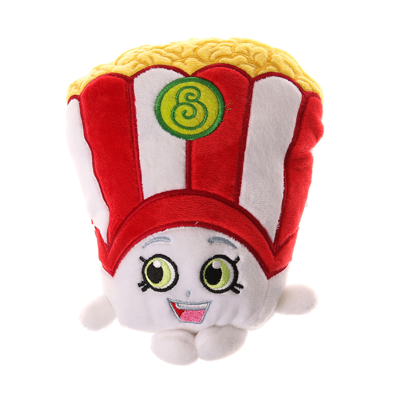 Shopkins Plush Series 2