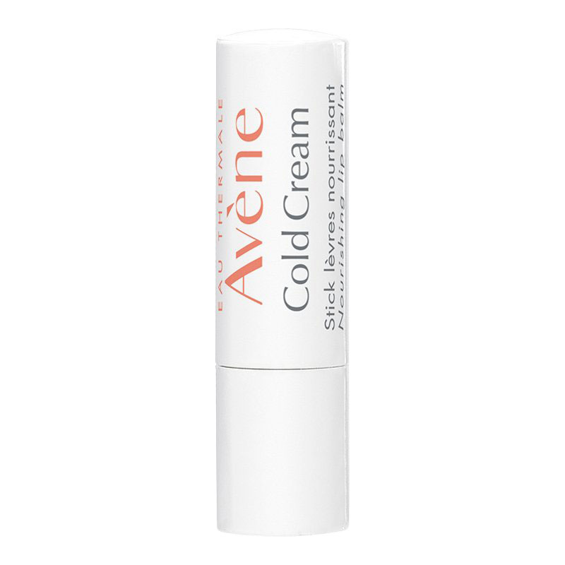 Avene Lip Balm with Cold Cream - 4g