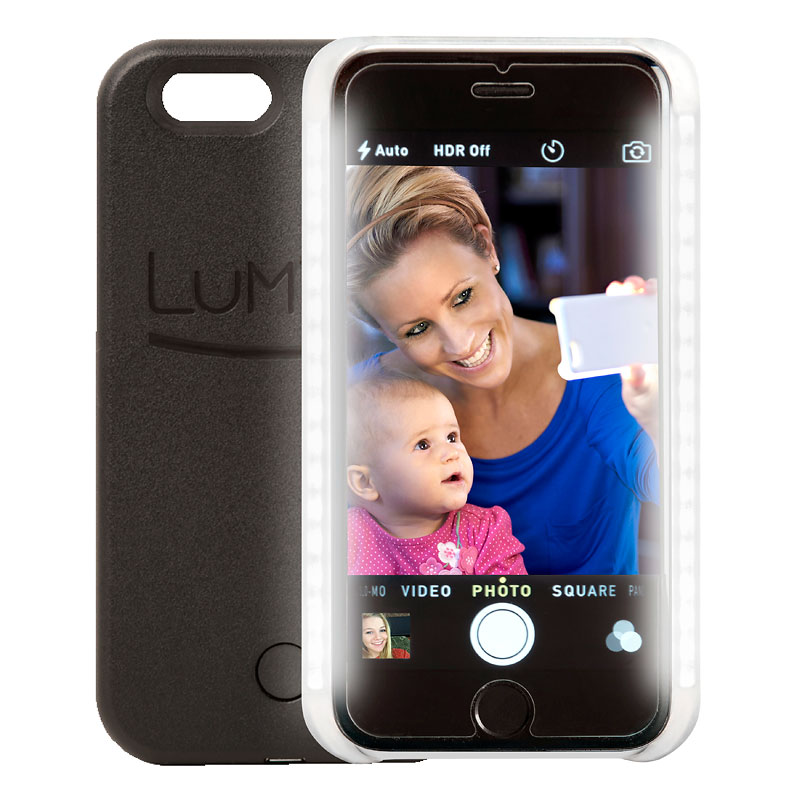 LuMee Illuminating Case for iPhone 6 Plus