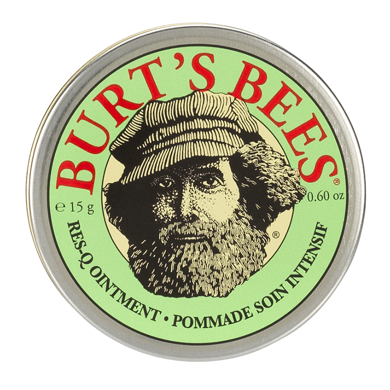 Burt's Bees Res-Q Ointment - 15g