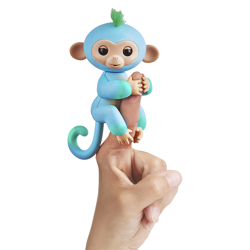 WowWee Fingerling Monkey - Charlie