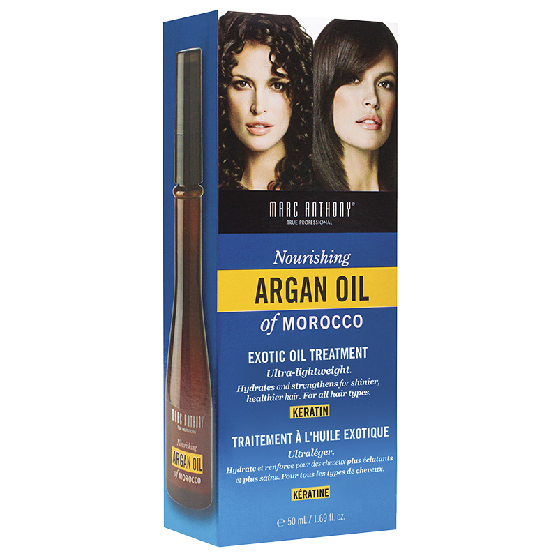 Marc Anthony Oil of Morocco Hair Treatment - 50ml