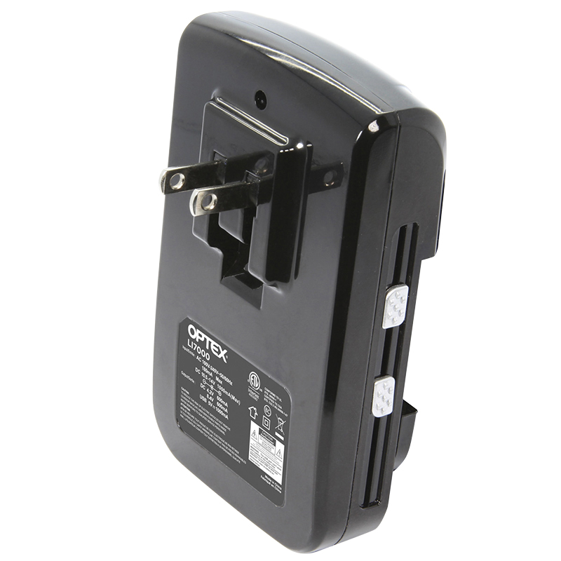 Optex LI7000 Camera Battery Charger - LI7000