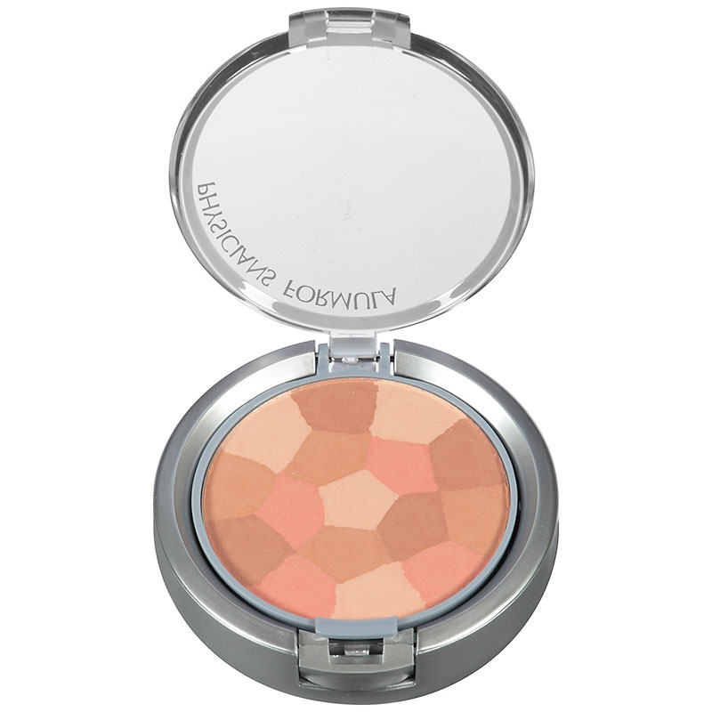 Physicians Formula Powder Palette Multi-Colored Blush - Peach
