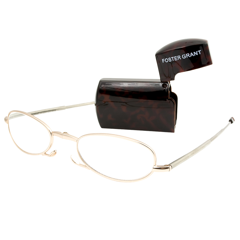 Foster Grant Gabriella Women's Reading Glasses - 3.25